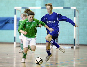 FAI Schools All-Ireland Post Primary Futsal Finals